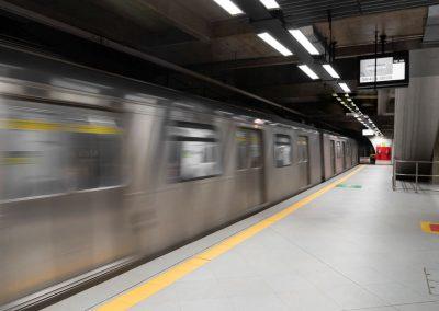 Metrô Oscar Freire